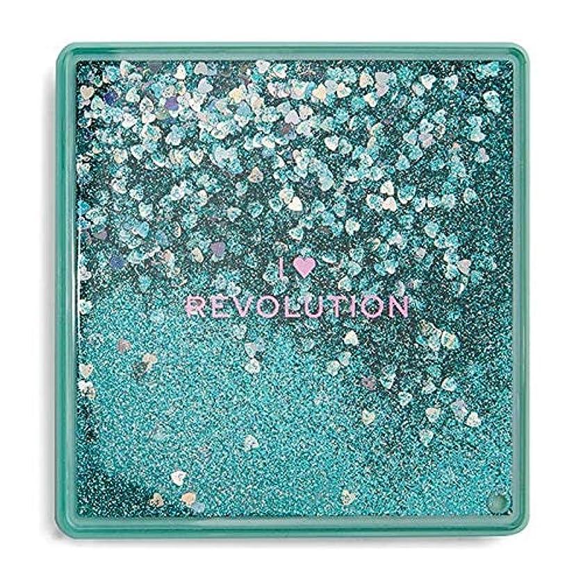 オーストラリア作り上げる楽しい[I Heart Revolution ] 心臓革命星空目のI - I Heart Revolution Starry Eyed [並行輸入品]