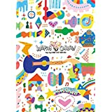 Hey! Say! JUMP LIVE TOUR 2015 JUMPing CARnival(通常盤) [DVD]
