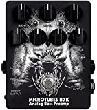 【国内正規品】【1年保証】Darkglass Electronics Microtubes B7K Limited Edition