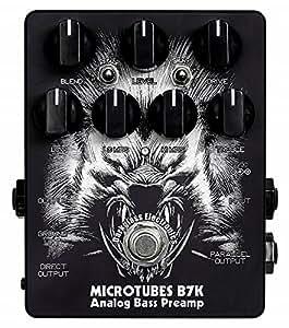【国内正規品】【1年保証】Darkglass Electronics Microtubes B7K Limited Edition