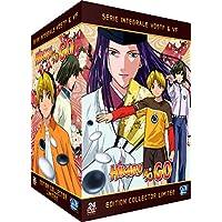 ヒカルの碁 コンプリート DVD-BOX (全75話, 1800分) アニメ