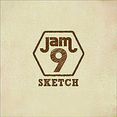 Jam9「バイバイ」のジャケット画像
