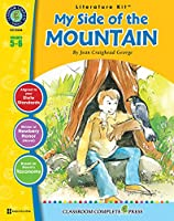 CLASSROOM COMPLETE PRESS MY SIDE OF THE MOUNTAIN GR 5-6