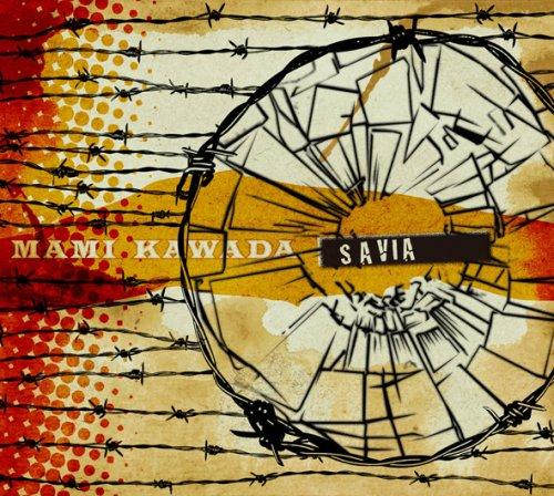 SAVIA (通常盤)の詳細を見る
