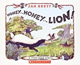 Honey... Honey... Lion! A Story from Africa