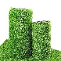 GAPING 人工芝人工芝カーペット高さ10mm壁、2色のランドスケープデコレーションをご用意 (Color : B, Size : 1x10m)