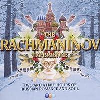 Rachmaninoff Experience by S. Rachmaninoff (2011-02-22)