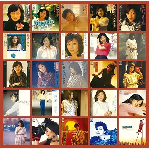 【动漫音乐】[170426]太田裕美 - 70's~80's シングルA面コレクション[320K] - ACG17.COM