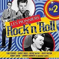 Les Pionniers Du Rock N Roll Vol 2