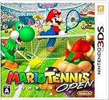 「マリオテニスオープン」の画像