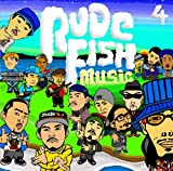 「RUDEFISH MUSIC 4」 Produced by i-Watch for RUDEFISH MUSIC