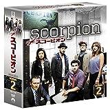 SCORPION/スコーピオン シーズン2 <トク選BOX>(12枚組) [DVD] 画像