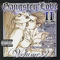 Gangster Love 2 by VARIOUS ARTISTS (2005-02-01)