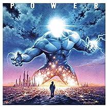 【メーカー特典あり】POWER(特典:参加声優によるお題トークCD1枚)