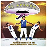 El Apagon: Peruvian Chicha Fro [12 inch Analog]