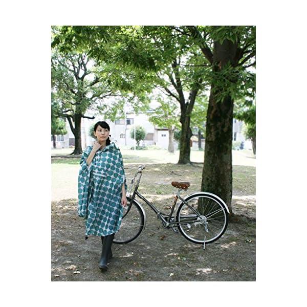 サニーフィールズ サイクルコート 全3色 レイ...の紹介画像8