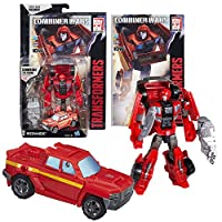 Hasbro Year 2015 Transformers Generations Combiner Wars Series 5-1/2 Inch Tall Robot Figure - Autobot IRONHIDE with