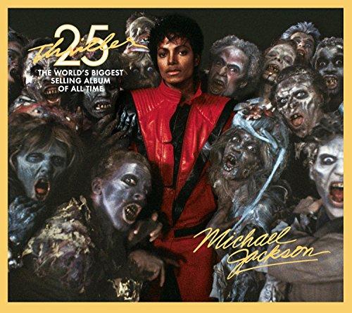 Thriller (25th Anniversary Edition CD/DVD)