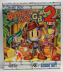ボンバ-マンGB2