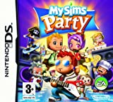 MySims Party (輸入版)