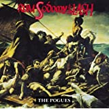 Rum Sodomy & The Lash Import Edition by Pogues (1998) Audio…