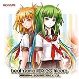 beatmania �UDX 20 tricoro ORIGINAL SOUNDTRACK Vol.1
