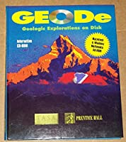 GEODe: Geological Explorations on Disk