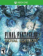 Final Fantasy XV - Royal Edition (輸入版:北米) - XboxOne