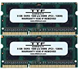 16GBメモリアップグレードfor Intel NUC–nuc5i5ryh