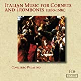 Italian Music for Cornets and
