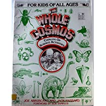 Whole Cosmos Catalogue of Science Activities for Kids