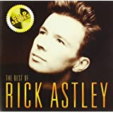 Ebest Of Rick Astley (Sony Gold Series)