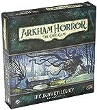 Arkham Horror TheカードゲームThe Dunwichレガシー拡張