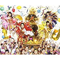【Amazon.co.jp限定】MOMOIRO CLOVER Z【通常盤】(オリジナル「MOMOIRO CLOVER Z」デカ缶バッジ(75mm)【通常 ver.】付き)