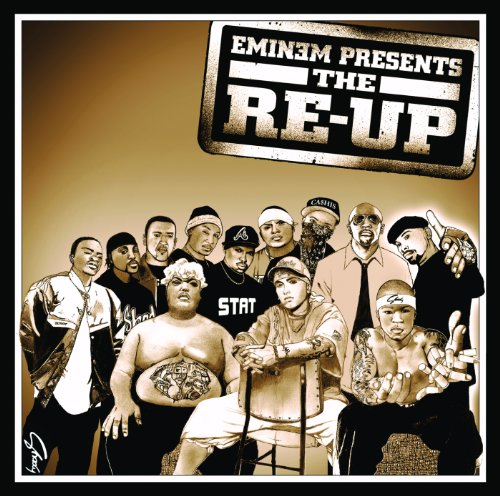 Eminem Presents The Re-Up [Exp...