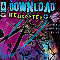 Helicopter & Wookie Wall by Download (2011-09-27)
