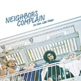 Gotcha Feelin'♪NEIGHBORS COMPLAINのCDジャケット