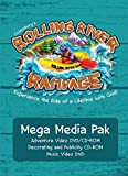 Vacation Bible School (VBS) 2018 Rolling River Rampage Mega Media Pak: Experience the Ride of a Lifetime with God!
