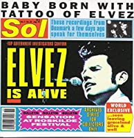 El Vez Is Alive