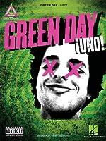 ギタースコア GREEN DAY 「UNO! 」