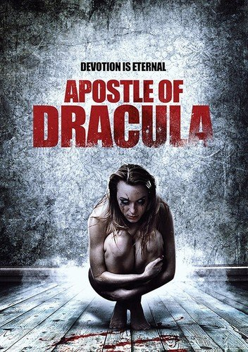 Apostle of Dracula [DVD] [Import]