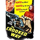 Crooked Way / [DVD] [Import]