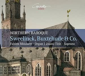 Various: Northern Baroque