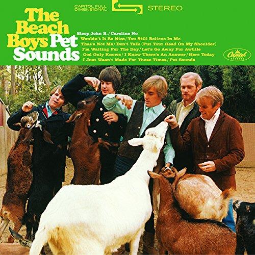 PET SOUNDS (MONO) [2LP] (200 GRAM 45RPM AUDIOPHILE VINYL) [12 inch Analog]