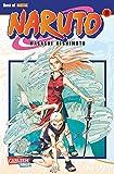 NARUTO volume 6