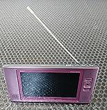 パナソニック VIERA【ビエラ】5V型ワンセグポータブル液晶テレビ SV-ME550 P(ピンク)