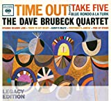 Time Out: 50th Anniversary Legacy Edition (W/Dvd)