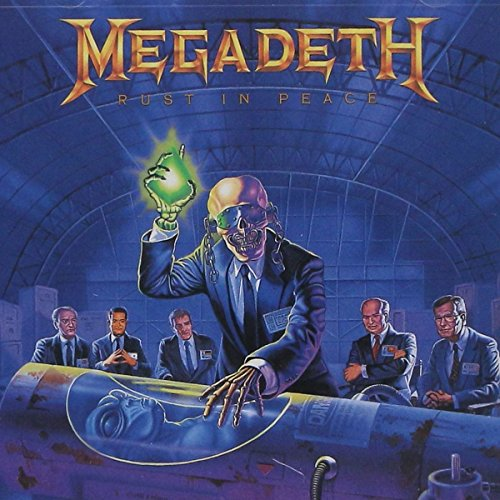 Rust In Peace / Megadeth