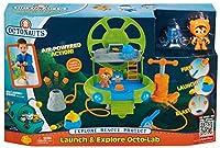 Fisher Price Octonauts Launch & Explore Octo-Lab CHL15