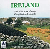 Ireland:5 Centuries of Song